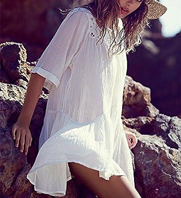 Vestido - Túnica - Playa Verano