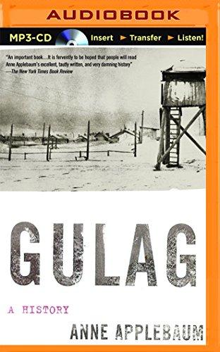 Gulag: A History por Anne Applebaum