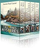 Tall Pines Mysteries: A Mystery/Suspense Boxed Set