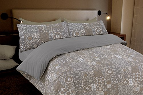 Funda nórdica estampada (ARENA, Para cama de 90x190/200 (Nórdico de 150))