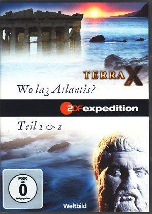 ZDF Expedition: Wo lag Atlantis? - Teil 1 & 2