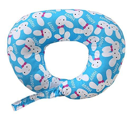 multifonction post-partum allaitement oreillers Coussin d'allaitement Happy Lapins