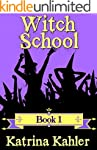 Books for Girls - WITCH SCHOOL - Book...