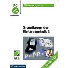 Grundlagen der Elektrotechnik Version 3.0, 2016