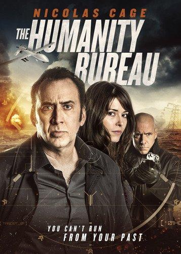 Preisvergleich Produktbild HUMANITY BUREAU - HUMANITY BUREAU (1 DVD)