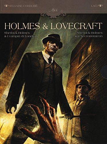 Holmes & Lovecraft