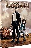 Logan - The Wolverine (Steelbook) (Blu-Ray) - WARNER BROS - amazon.it