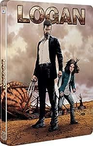 Logan - The Wolverine (Steelbook) (Blu-Ray)
