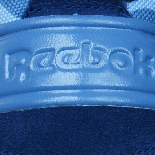 Reebok Furylite Camo, Scarpe sportive, Uomo Blue Peak/Slate/Denim