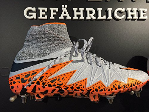Nike Hypervenom Phinish II FG - Radiation Flare Pack