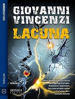 Lacuna (Odissea Digital) di [Giovanni Vincenzi]