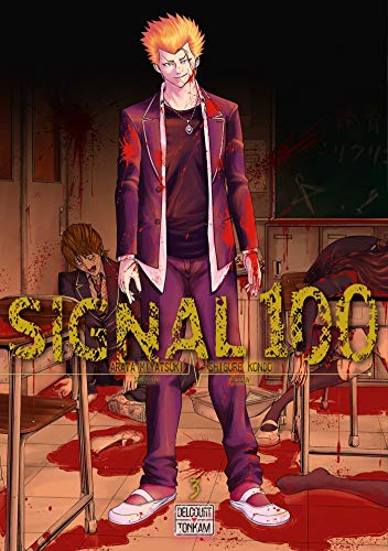 Signal 100 Edition simple Tome 3