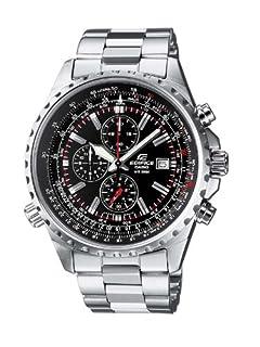 Casio Edifice Men's Watch EF-527D-1AVEF (B001TK3CHI) | Amazon price tracker / tracking, Amazon price history charts, Amazon price watches, Amazon price drop alerts