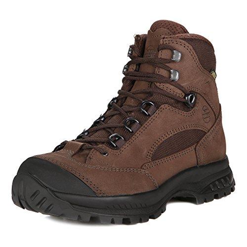 Hanwag BANKS WIDE LADY GTX ® boots de trekking femme erde-brown