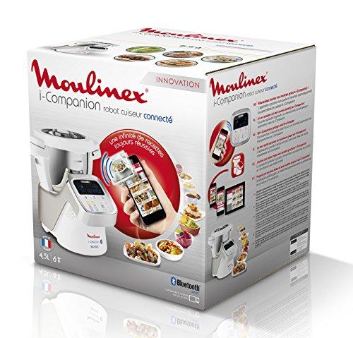 Recensione E Opinioni Su Moulinex Hf900110 I Companion Robot