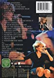 from PLG UK Frontline Tina: All the Best - The Live Collection DVD 2005
