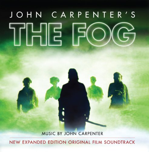 The Fog (New Expanded Edition) -