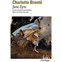 Jane Eyre (Folio (Gallimard))