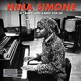 MY BABY JUST CARES FOR ME, SIMONE NINA 2 - Disco Vinilo LP