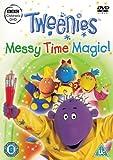 Tweenies Classic: Messy Time Magic [DVD]