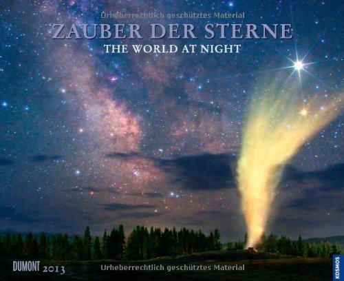 Zauber der Sterne 2013