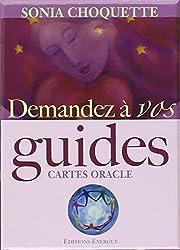 Demandez à vos guides : Cartes oracle