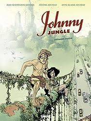 Johnny Jungle - Premiere partie