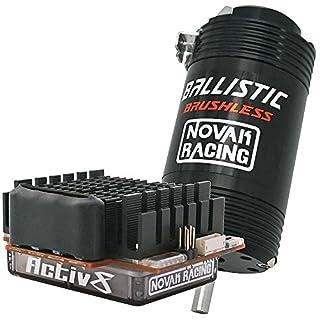 Novak 3183 Activ8 V2/Ballistic 550 4x4 SCT Pro System 4.5T by Novak