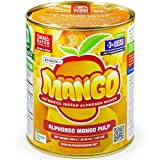 Keynote Alphonso Mango Pulp, Weight (850 g)