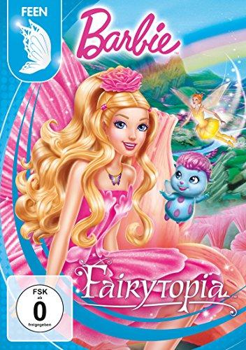 Barbie - Fairytopia