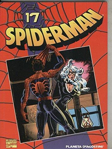 Coleccionable Spiderman volumen 1 numero 17