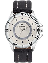 Armbandsur white dial elegant watch for boys- ABS0074BWB