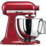 KitchenAid 4.8 Litre Artisan Stand Mixer 5KSM125 (Empire Red)