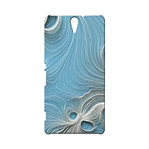 BLUEDIO Designer Printed Back case cover for Sony Xperia C5 - G3553