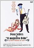 El Magnifico Bobo (Import) [1967]