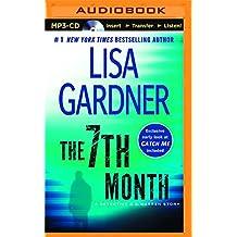 The 7th Month (Detective D.D. Warren Novels)