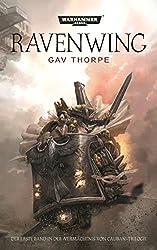 Warhammer 40.000 - Ravenwing: Vermächtnis von Caliban-Trilogie Band 1