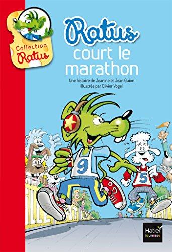Ratus court le marathon (Niveau 4)
