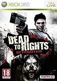 Dead To Rights Retribution [Importación italiana]