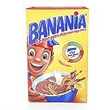 Produkt-Bild: Banania Bananen Kakao mit Cerealien 1KG Produkt aus Frankreich