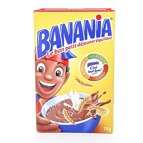 Banania 1Kg