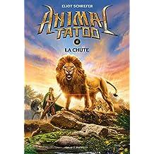 Animal tatoo T06