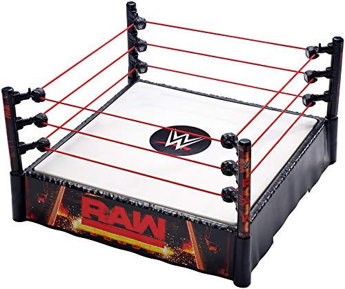 WWE - 1 Ring klassisch, Modell 1, FMH13 (Wwe Ring Wrestling)