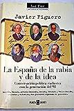 La España de la rabia y de la idea : (diario de 1898)