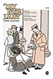 Frederick Loewe: My Fair Lady - Choral Selections (SATB). Für SATB (Gemischter Chor)