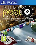 Pure Pool...