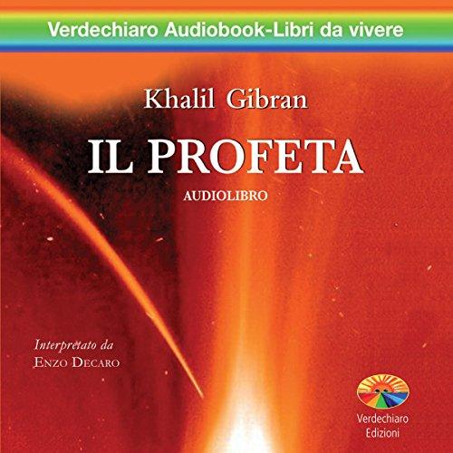 Il Profeta  Audiolibri