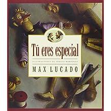 SPA-T ERES ESPECIAL EDICIN DE (Max Lucado's Wemmicks)