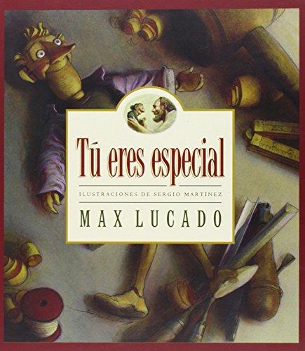 T Eres Especial Edicin de Regalo: You Are Special Gift Edition (Max Lucado's Wemmicks)