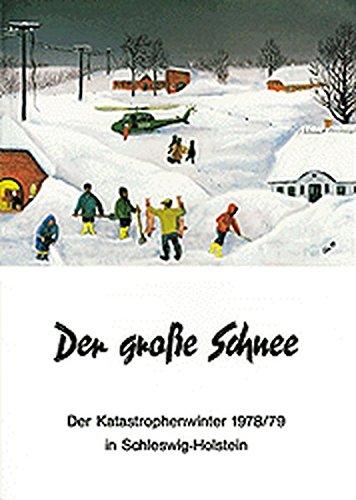 Große Schnee (Der große Schnee: Der Katastrophenwinter 1978/79 in Schleswig-Holstein)